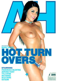 Hot Turn Overs #1