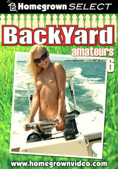 Backyard Amateurs #6