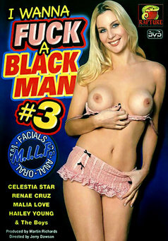 I Wanna Fuck A Black Man #3