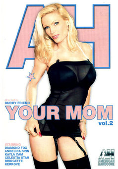 Your Mom #2