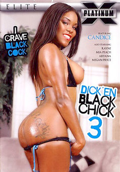 Black Dick En Black Chicks #3