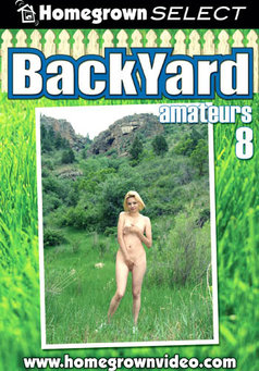 Backyard Amateurs #8