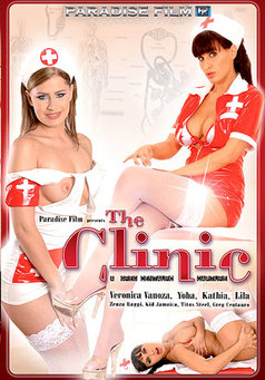 The Clinic #1