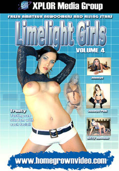 Limelight Girls #4