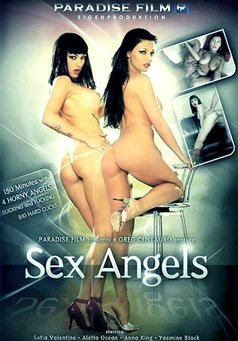 Sex Angels #1