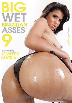 Big Wet Brazilian Asses #9