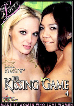 The Kissing Game #4