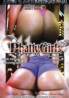 Phatty Girls #11