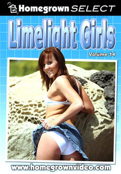 Limelight Girls #14