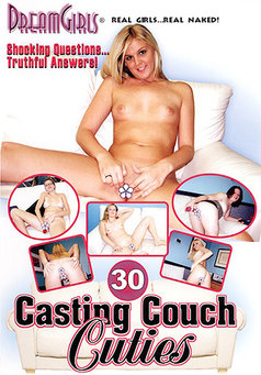 Casting Couch Cuties #30