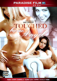 Touched By An Angel #1