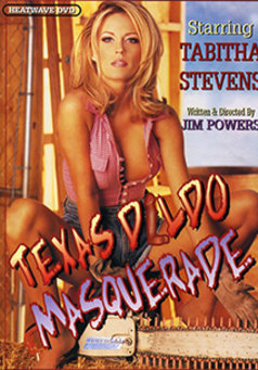 Texas Dildo Mascarade #1