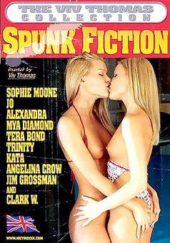 Spunk Fiction #1