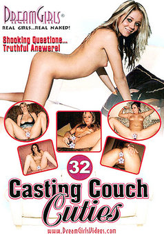 Casting Couch Cuties #32