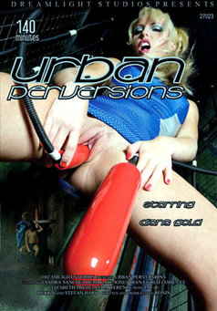 Urban Perversions #1