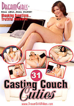 Casting Couch Cuties #31