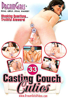 Casting Couch Cuties #33