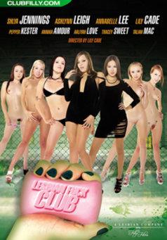 Lesbian Fuck Club #1