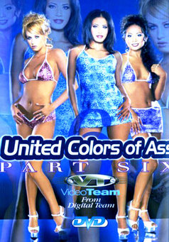 United Colors Of Ass #6