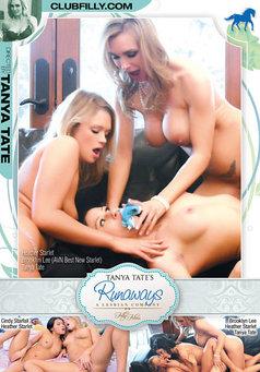 Tanya Tate's Runaways #1