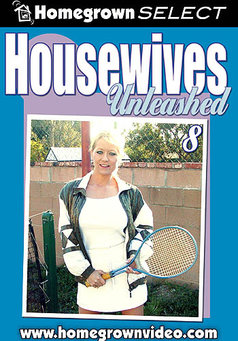 Housewives Unleashed #8