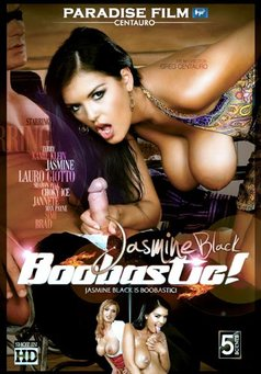 Jasmine Black Is Boobastic #1