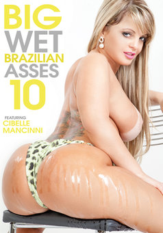 Big Wet Brazilian Asses #10