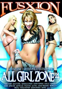 All Girl Zone #4