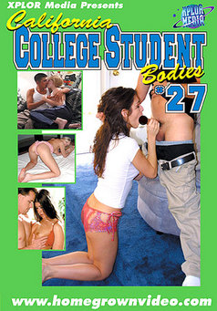 California College Student Bodies #27
