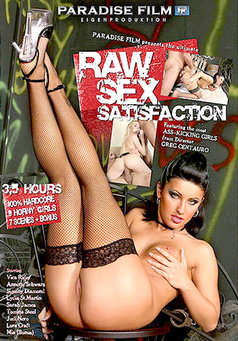 Raw Sex Satisfaction #1