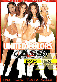 United Colors Of Ass #10