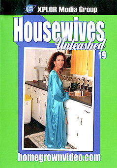 Housewives Unleashed #19