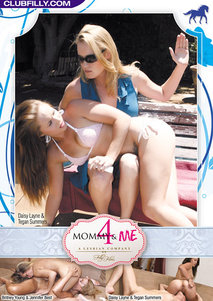 Daisy summers shares her bf with her stepmom ava addams 5