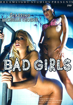 Bad Girls #1