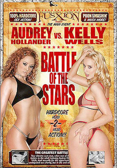 Audrey Hollander Vs Kelly Wells Battle Of The Star #1