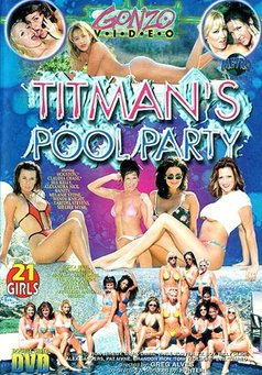 Titmans Pool Party #1