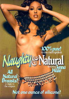 Naughty And Natural #1