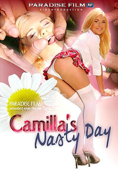 Camillas Nasty Day #1