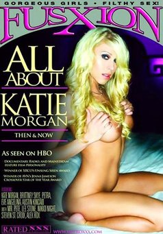 All About Katie Morgan #1