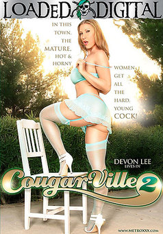 Cougarville #2