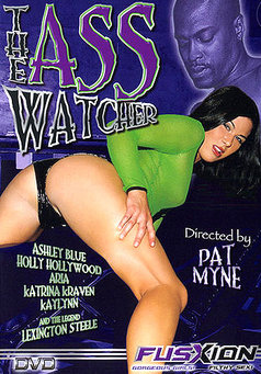 The Ass Watcher #1