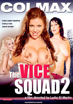 The Vice Squad #2