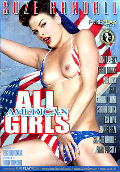 All American Girl #1