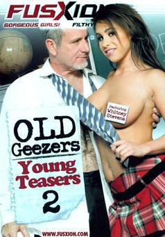 Old Geezers Young Teasers #2