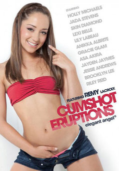 Cumshot Eruptions #1