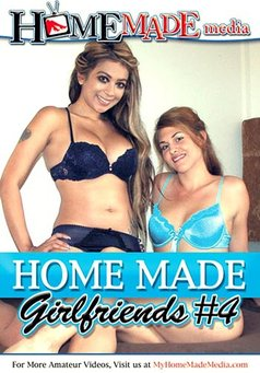 Home Made Girlfriends #4