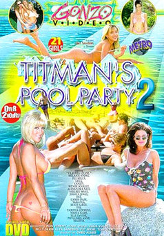 Titmans Pool Party #2
