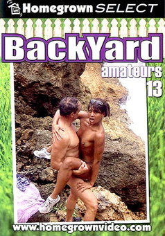 Backyard Amateurs #13