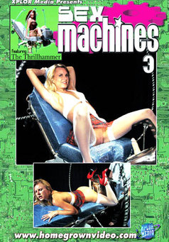 Sex Machines #3