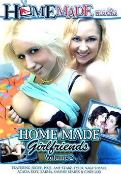 Home Made Girlfriends #2